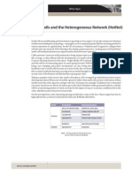 JDSU WhitePaper on Optimizing Small Cells and HetNet Network