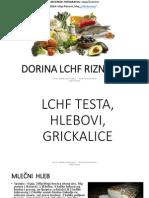 Dorina Lchf Riznica Kuvar