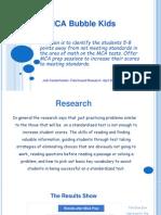 final research presentation