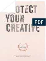 Protect Your Creative rights