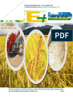 10th July (Friday),2015 Daily Exclusive ORYZA Rice E-Newsletter by Riceplus Magazine