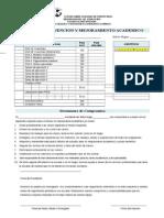 PR2016  opusculo y calendario de estudio Matematicas.docx