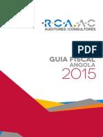 RCA Guia Fiscal 2015 AO