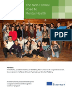 Toolkit- The Non-Formal Road to Mental Health