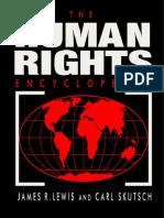 The Human Rights Encyclopedia. Vol. 1