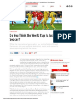 Do You Think the World Cup is Just About Soccer_ _ Dame Magazine