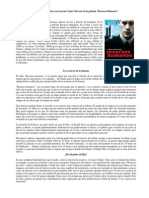 Entrevista a Director Pelicula RRHH
