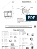 STI 9845 Installation Manual