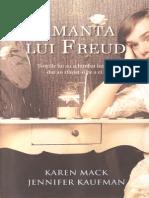 Karen Mack Jennifer Kaufman Amanta Lui Freud