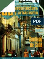 Revista Arquitectura y Urbanismo, 2/ 2015