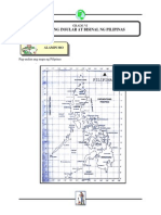 13 - Lokasyong Insular at Bisinal Ng Pilipinas