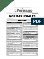 Boletín 14-07-2015 Normas Legales TodoDocumentos.info