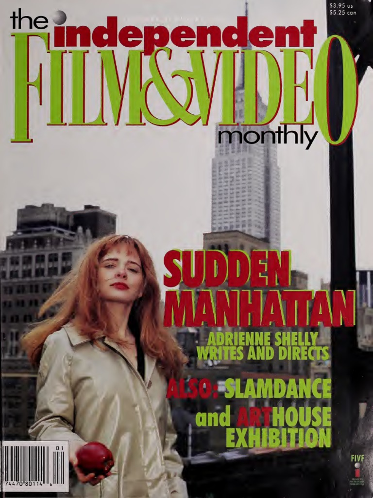 Actor Porno Tony Duart the independent film & video monthly 1997-1.pdf