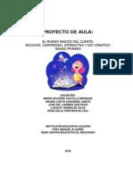 1 - Proyecto El Mágico Mundo Del Cuento