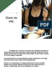Diario de Ella: