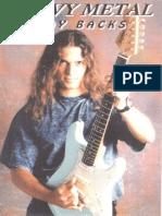 [BOOK] Kiko Loureiro - Heavy Metal Play Back