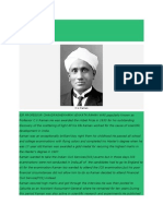 Sir C.V. Raman:A Biography