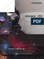 CELESTRON Telescope Catalog