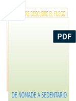 AFICHES PALEOLITICO