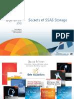 [BIA 300 HD] SecretsSSASStorage Misner
