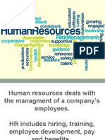 Human Resources 1