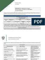 Programa Epidemiología Avanzada Laura Salas