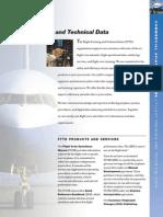 Flight Technical Publications