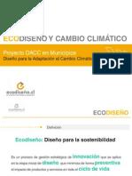Ecodiseño y Cambio Climático.pdf