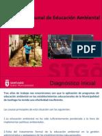 Programa Comunal de Eduación Ambiental