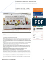 07-13-2015 Buscará Pepe Elías Que Reynosa Sea Capital de La Educación