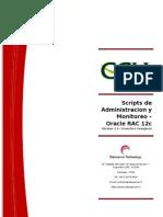 Scripts de Administracion y Montoreo