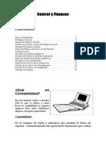 Control y Finanzas Agroindustrial