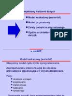 3-WSHD Cykl Projektowy
