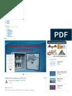 Diapositivas tableros elèctricos