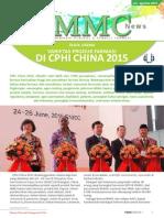 Edisi Juli Agustus 2015