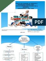 Metodos y Tecnicas Utilizados en El Analisis Politicos