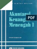 Akuntansi Keuangan Menengah 1