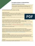 Descripción de Campaña Planes No Clientes