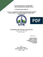Informe Central Pv