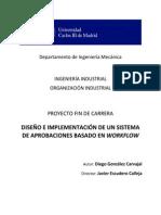 Workflow PFC Diego Gonzalez Carvajal