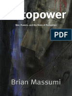 Ontopower by Brian Massumi