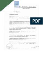 Indicação nº 322 / 2015