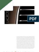 Buick LaCrosse 2008 Misc Documents-Brochure