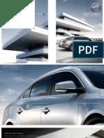 261a75d0bd82a Buick LaCrosse 2011 Misc Documents-Brochure