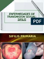 Sifilis Lepra