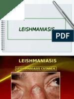 Leishmania Mic Prof Hacre