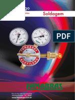 Catalogo Soldagem
