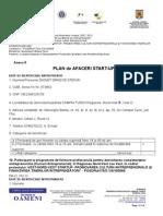 Anexa 5 Plan de Afaceri Dragos