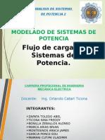 análisis de sistemas de potencia 2