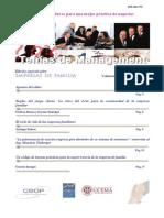 Managment de EF